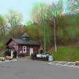 1. Mai Besucherbergwerk Wodanstolln Bollerwagenparkplätze