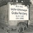 30.9. – 1.10.2016 Penzberg – 50 Jahre Grubenschließung