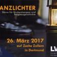 26.03.2017  Grübenlampenbörse Zeche Zollern