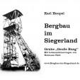 "Bergbau im Siegerland – Grube ""Große Burg"""